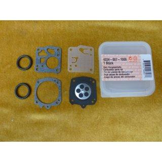 NEU Original Stihl TS 410 420 Satz Vergaserteile Membransatz Zama 4238 007 1060