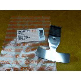 NEU Original Stihl 0,2 mm Einstelllehre Zündung...