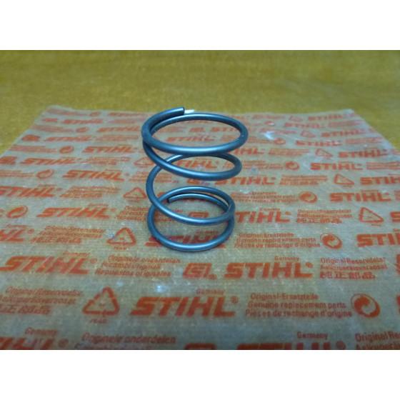 NEU Original Stihl Druckfeder Polymatic 30-2 40-2  0000 997 2300 / 00009972300 / 0000-997-2300