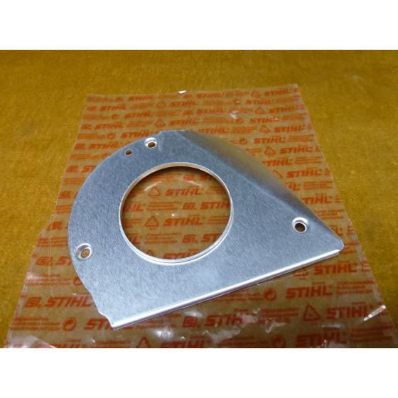 NEU Original Stihl Abdeckblech 1111 021 1606 / 11110211606 / 1111-021-1606
