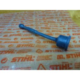 NEU Original Stihl Schlauch 1111 358 7700 / 11113587700 /...