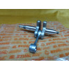 NEU Original Stihl Kurbelwelle 1123 030 0408 / 11230300408 / 1123-030-0408