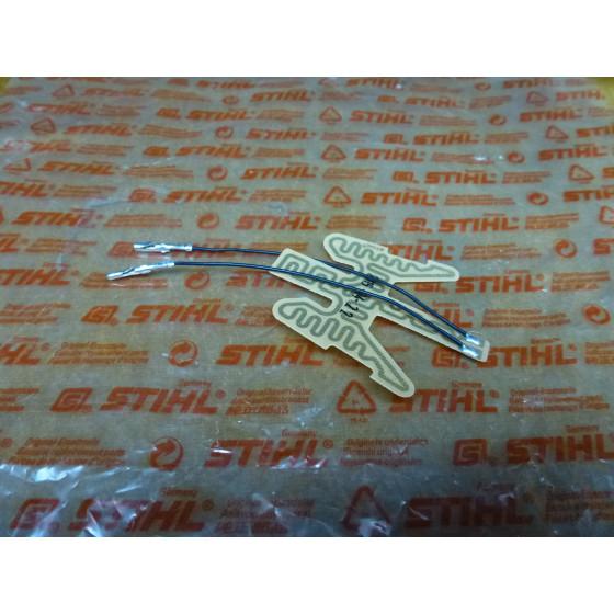 NEU Original Stihl Heizfolie 1128 434 5000 / 11284345000 / 1128-434-5000