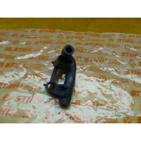 NEU Original Stihl 020 MS 200 Tülle 1129 123 7504 /...