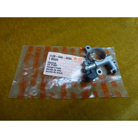 NEU Original Stihl 020 MS 200 Ölpumpe 1129 640 3200...
