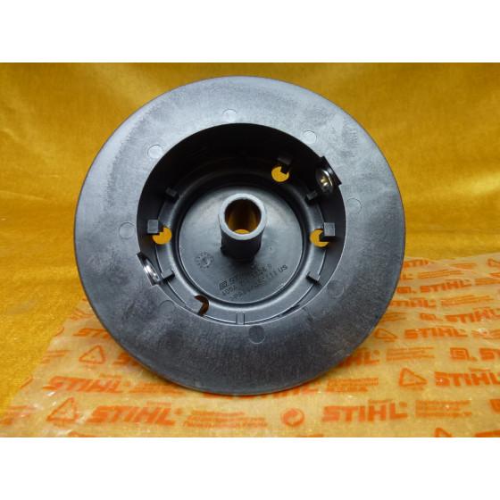 NEU Original Stihl Spulengehäuse 4004 710 3600 / 40047103600 / 4004-710-3600