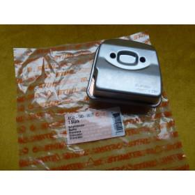 NEU Original Stihl Schalldämpfer 4140 140 0617 /...