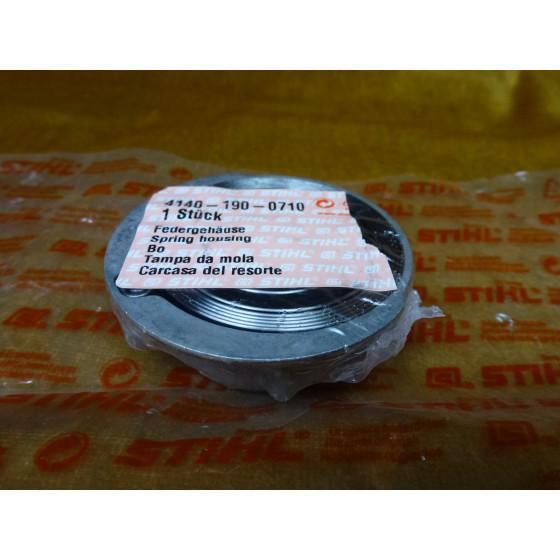 NEU Original Stihl Federgehäuse 4140 190 0710 / 41401900710 / 4140-190-0710