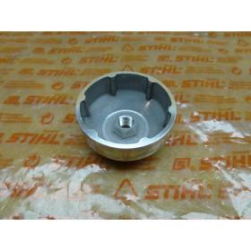 NEU Original Stihl Starterrad 4140 195 0601 / 41401950601...