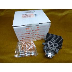NEU Original Stihl Zylinder m. Kolben D. 34 mm 4144 020...