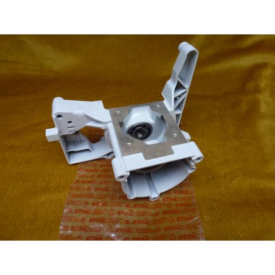 NEU Original Stihl Kurbelgehäuse mit Lagern 4203 020 2105 / 42030202105 / 4203-020-2105