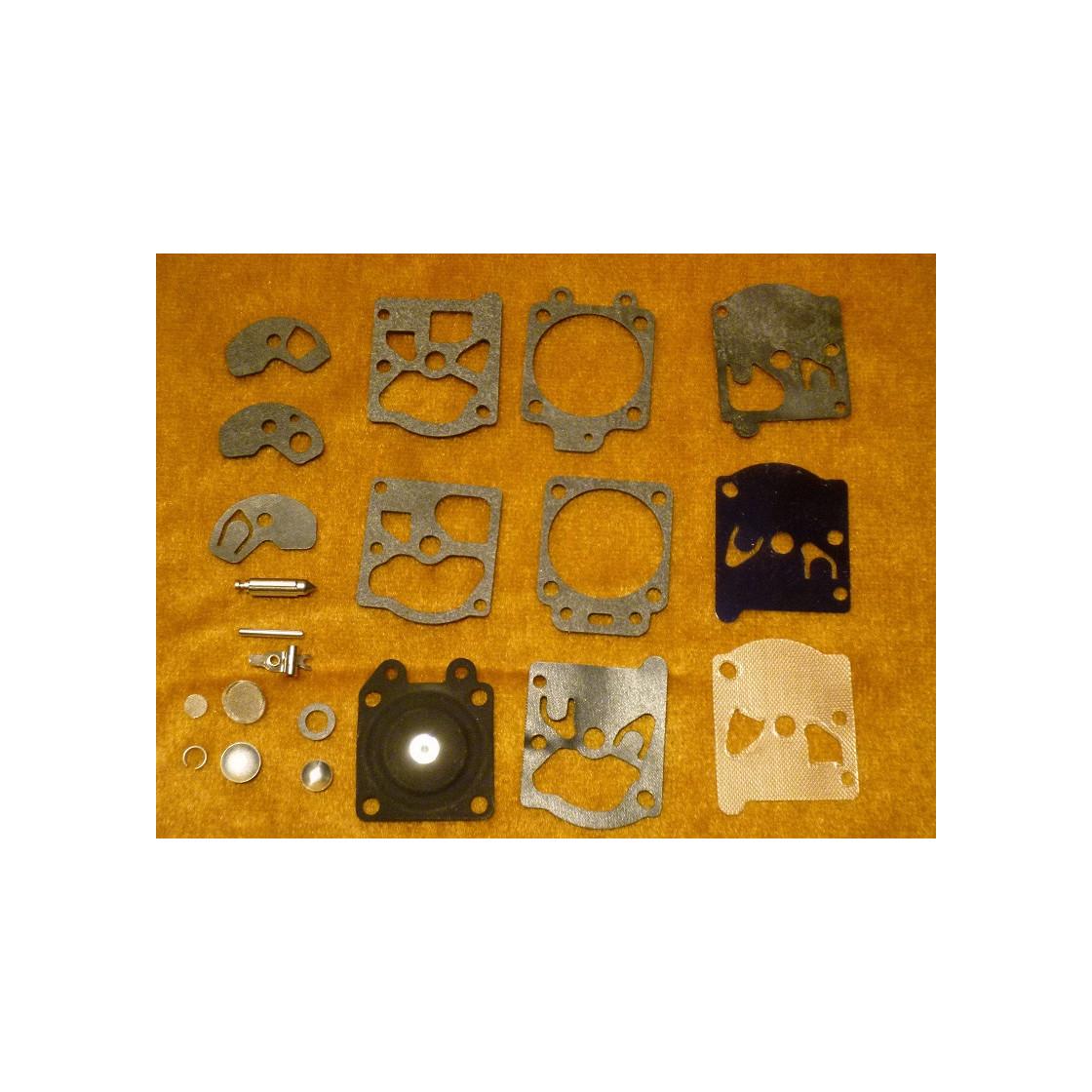 Membran Satz Reparatursatz Kit für Stihl MS171 MS181 MS211 mit Zama Vergaser