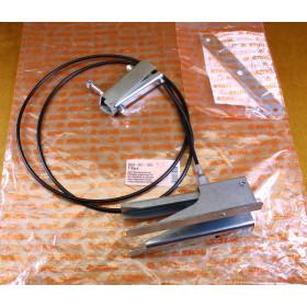 NEU Original Stihl USG Fußspanneinrichtung 5203 007...