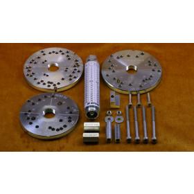 NEU Original Stihl Satz Montagewerkzeug ZS 5910 007 2201...