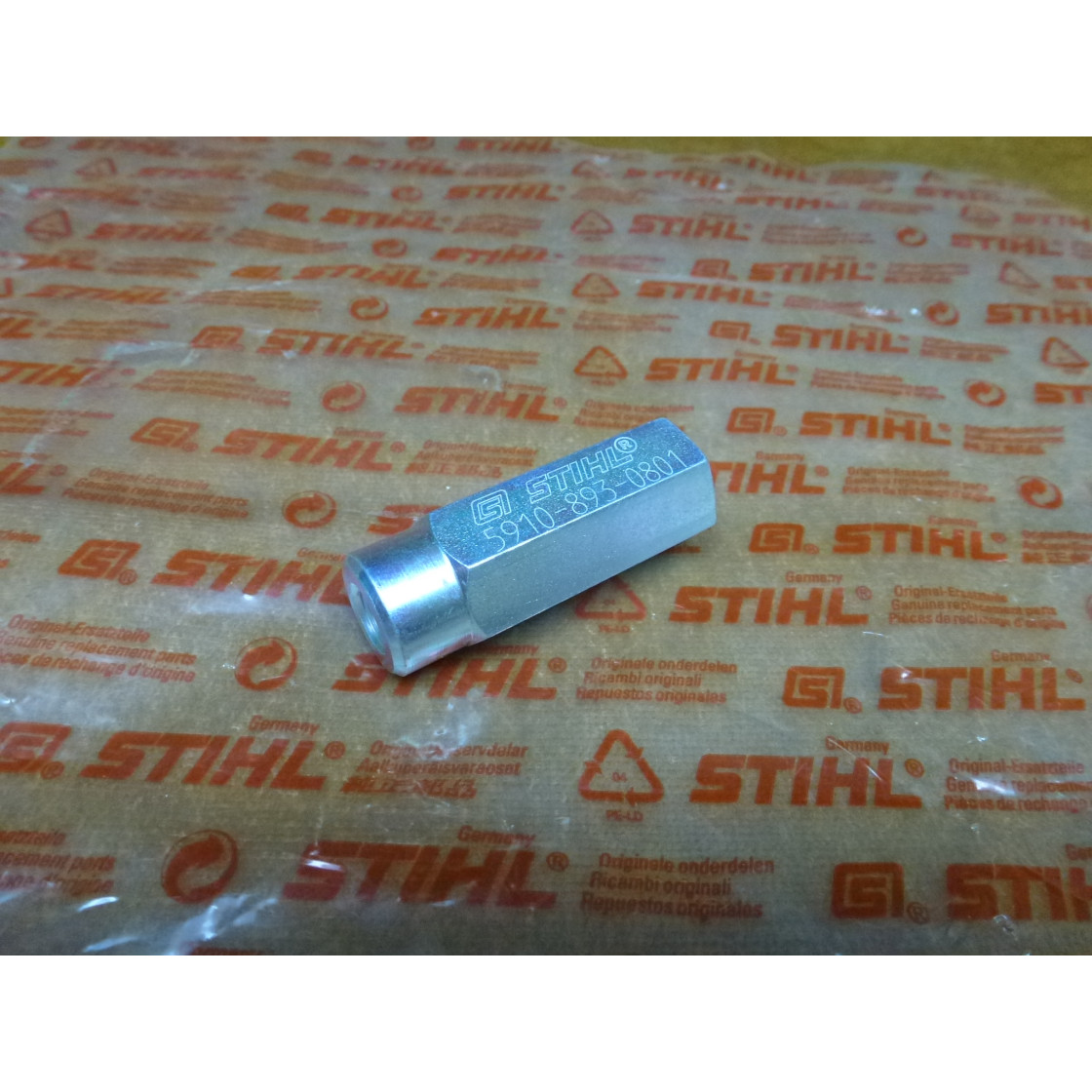 1106 Stihl Werkzeug Polrad Schwungrad Abzieher MS650 MS660 TS350 360 700 800