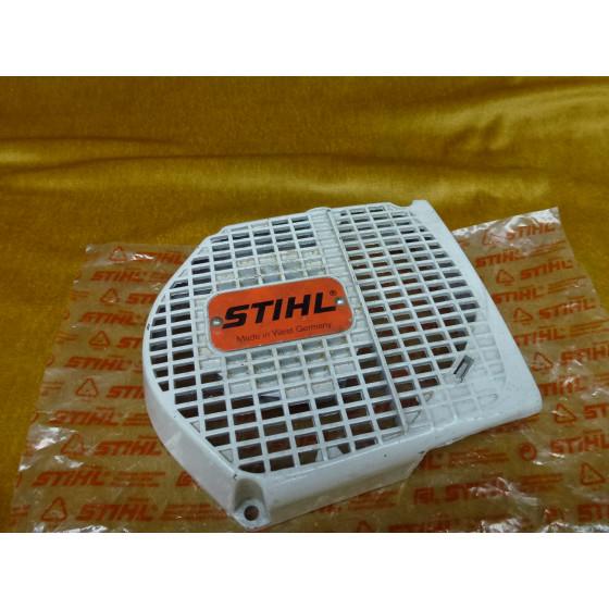 NEU Original Stihl 032  Lüftergehäuse Starterdeckel 1113 080 1805 / 11130801805 / 1113-080-1805