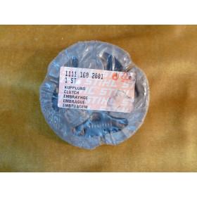 Stihl 050 051 075 076  TS 050 510 760 Kupplung...