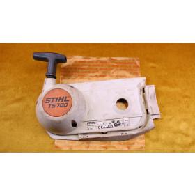 Original Stihl TS 700 Starterdeckel mit Anwerfervorrichtung 4224 190 0306 /  42241900306 /  4224-190-0306