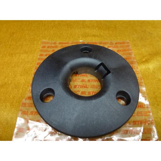 NEU Original Stihl Unterteil Polycut 10-3, 20-3 4002 713 9700 / 40027139700 / 4002-713-9700