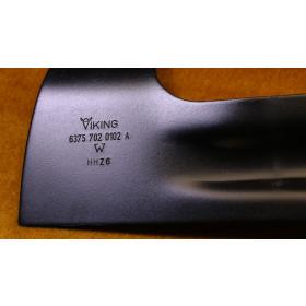 NEU Original Stihl Viking Messer MB 555 655 755 6375 760...