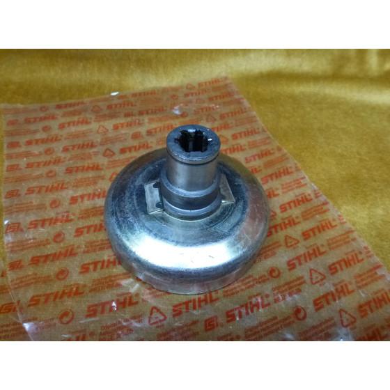 NEU Original Stihl FS 151 Kupplungstrommel 4109 160 2900 / 41091602900 / 4109-160-2900