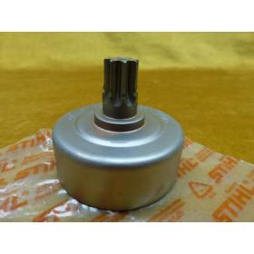 NEU Original Stihl HS 61 Kupplungstrommel 4211 160 2905 /...