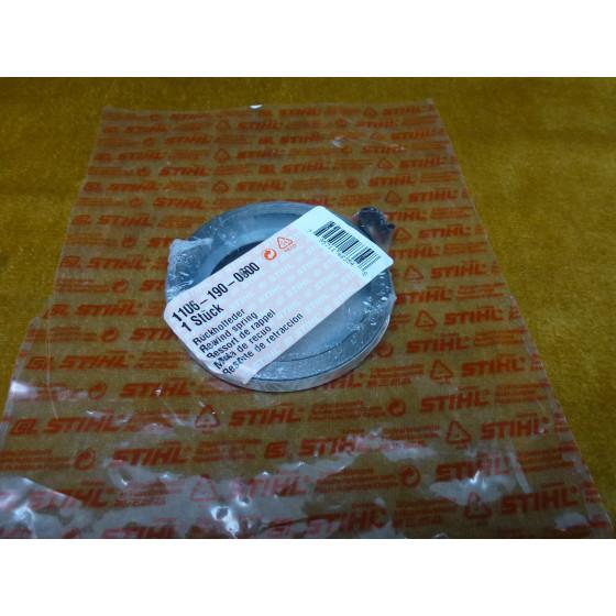 NEU Original Stihl Rückholfeder Feder  1106 190 0600 / 11061900600 / 1106-190-0600