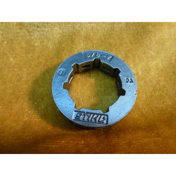 Original Stihl Ringkettenrad RKR 3/8  7Z 0000 642 1223 / 0000-642-1223 / 00006421223