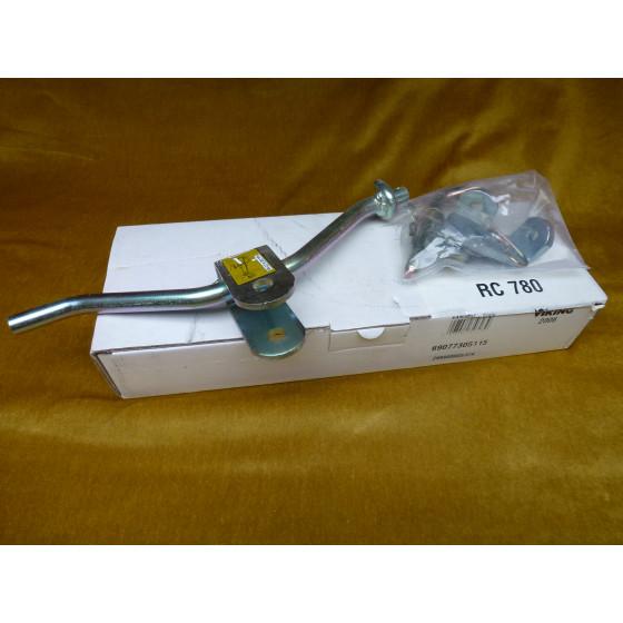 NEU Original VIKING RC 780 Anhängevorrichtung für MT 6907 730 5115 / 69077305115 / 6907-730-5115