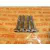 Original Stihl SCHRAUBE DG5,3X41IS-ZN5GLCF 9075 478 4195 / 90754784195 / 9075-478-4195