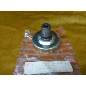 NEU Original Stihl FS 200 FS 202  Kupplungstrommel 4109...