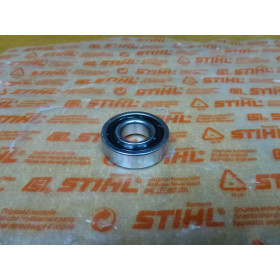 NEU Original Stihl Kugellager DIN625-6001-C3S0 9503 003...