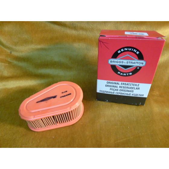 ORIGINAL B&S Briggs & Stratton Luftfilter Luftfiltereinsatz 792038
