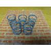 NEU Original Stihl 5x Druckfeder Polymatic 30-2 40-2  0000 997 2300 / 00009972300 / 0000-997-2300