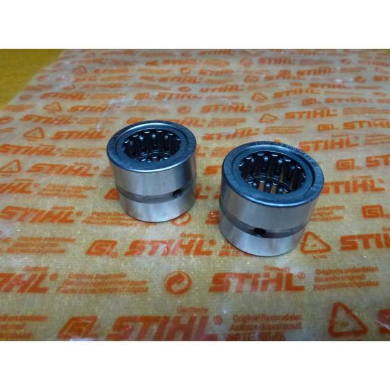 NEU Original Stihl Satz Lager 18x30x24-2r 0000 993 0900 / 00009930900 / 0000-993-0900