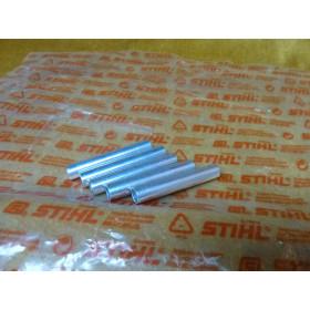 NEU Original Stihl 5x Rohr 1111 791 2700 / 11117912700 /...