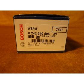 10x Original Bosch WSR6F WSR 6F  WSR-6F  Zündkerze