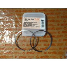 NEU Original Stihl Contra S 070 090  66x1,5mm 2x...