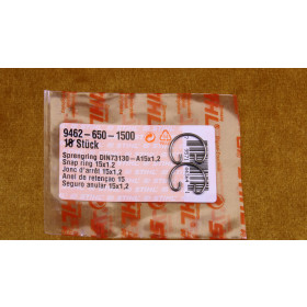 NEU Original Stihl 070 090 MS 720 Contra Sprengring...
