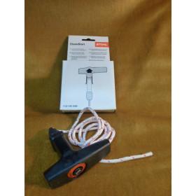 NEU Original Stihl Griff Elastostart D 4,5mm 1122 190...