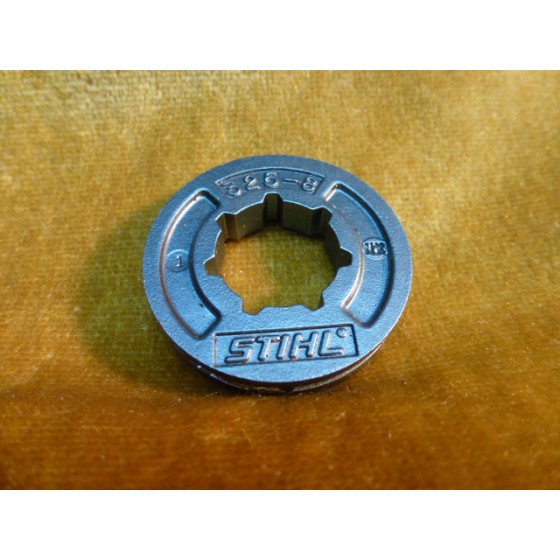 Original Stihl Ringkettenrad RKR .325 8Z 0000 642 1234 / 0000-642-1234 / 00006421234