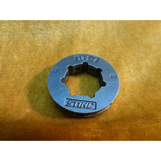 Original Stihl Ringkettenrad RKR .325 7Z 0000 642 1236 / 0000-642-1236 / 00006421236