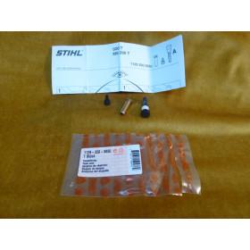 NEU Original Stihl 020T MS 200T  bis 2005 Satz...