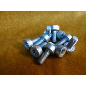 Schraube für Ölpumpe für Stihl S10 S 10