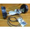 Original Viking Umbausatz (Achse hinten mit Getriebe TL3C) 6105 007 1060 / 61050071060 / 6105-007-1060