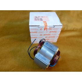 Original Stihl E 14 E180 MSE 180 Stator 230V 1800W 1206...