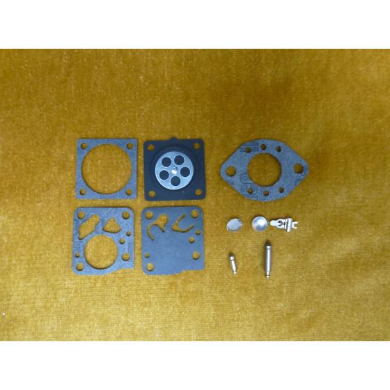 Original Tillotson RK-14 HU Membransatz Membrankit Reparatursatz