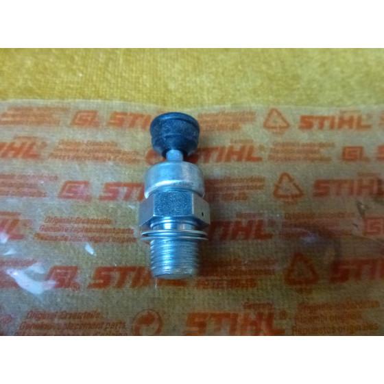 NEU Original Stihl Ventil Dekoventil Dekompressionsventil 1128 020 9400 / 11280209400 / 1128-020-9400