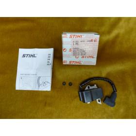 NEU Original Stihl FS 80 FS 90 FS 96 Tankverschluss 4114 350 0504