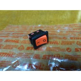 NEU Original Stihl Stoppschalter Schalter 4229 430 0203 /...